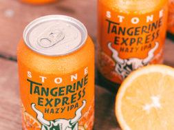 Stone Tangerine