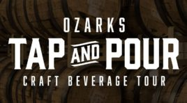 The Ozarks Tap and Pour Tour Is Underway