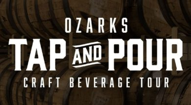 The Ozarks Tap and Pour Tour