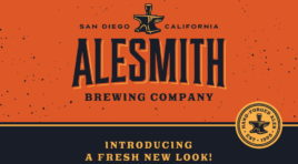 AleSmith Brewing Company Returns to Las Vegas Market