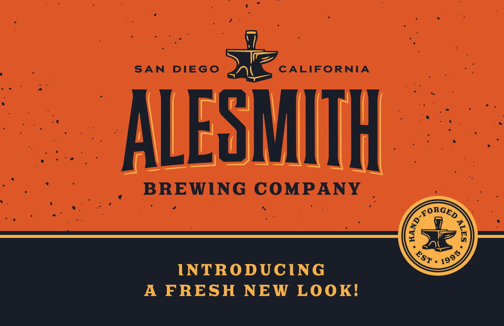 AleSmith Brewing Company Returns to Las Vegas Market