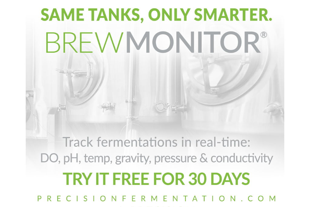 Precision Fermentation to focus on expansion of their BrewMonitor® product line