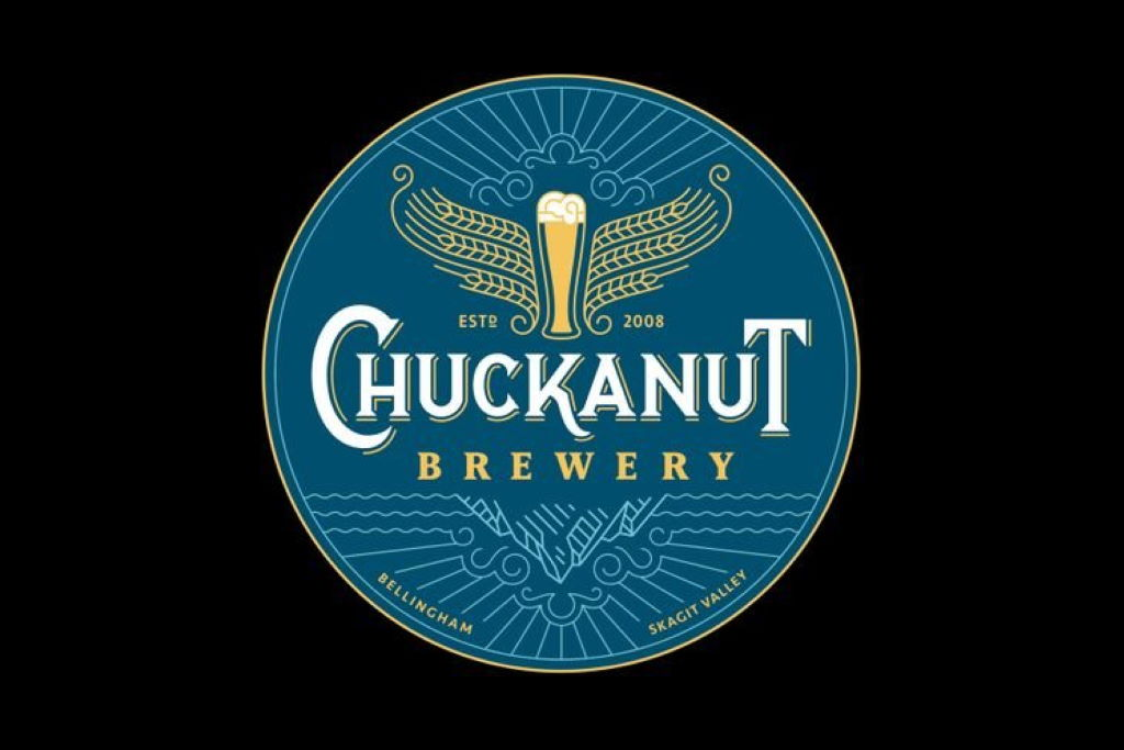 Chuckanut Brewery Single Hop Lager Now In Bottles