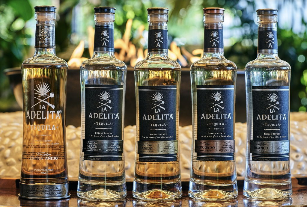 La Adelita Tequila Launches the La Adelita Army For National Tequila Day