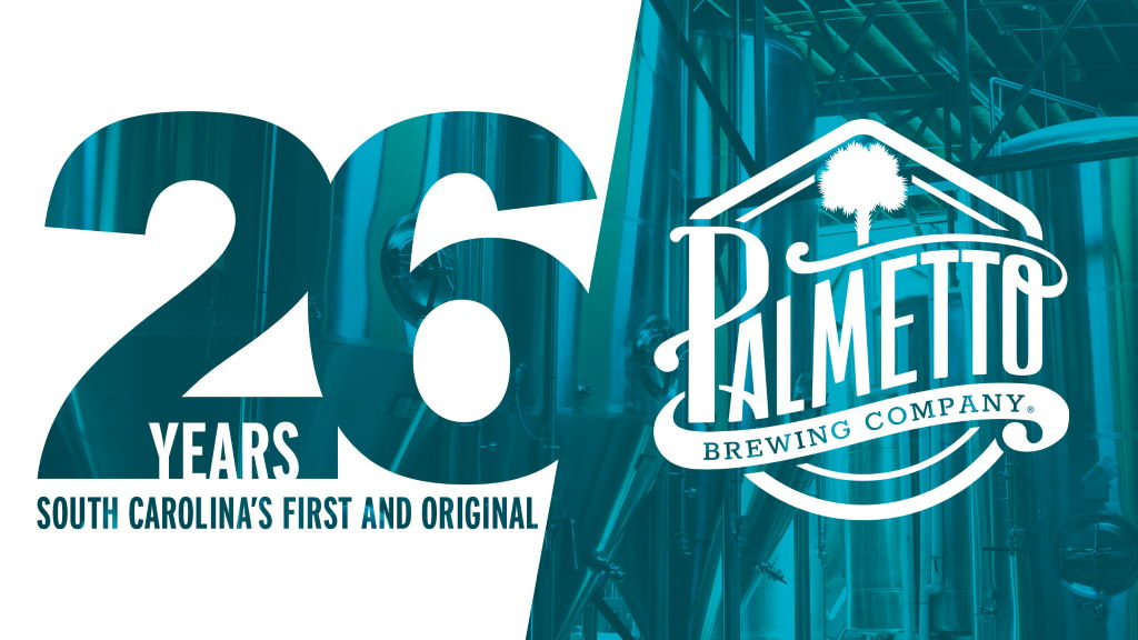 Palmetto Brewing release three new beers this weekend