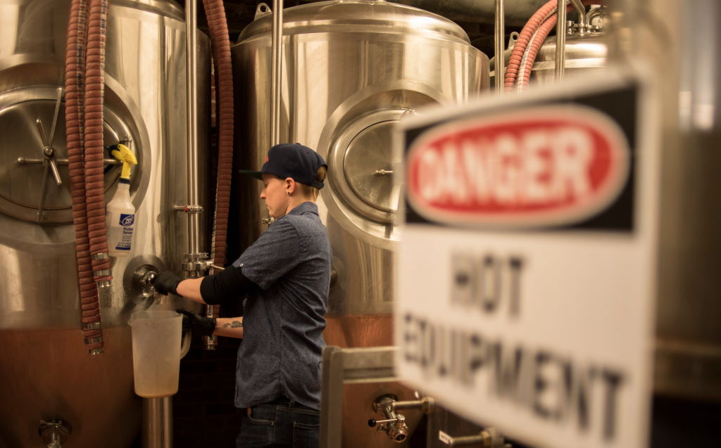 Station 26 Brewing Announces For You For All Diversity in Craft Beer Scholarship
