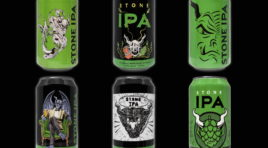 Introducing the Stone IPA Guest Art Series