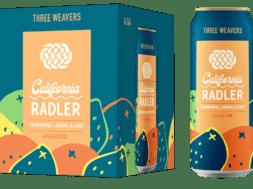 three weavers radler
