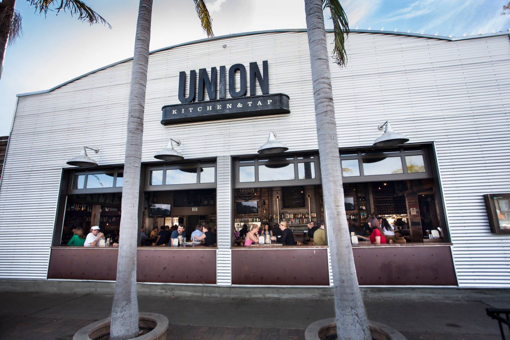 Covid19 updates from Union Kitchen & Tap, PB Alehouse and other OMG Hospitality properties