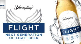 Yuengling releases refreshing FLIGHT cans for summer