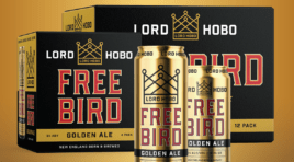 Lord Hobo Brewing Announces Taproom Expansion  & Two New Beers