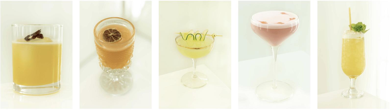 Mezcal Drinks Recipes