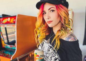 Megan Stone