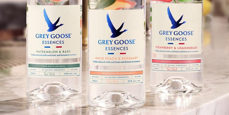 GREY GOOSE® Essences