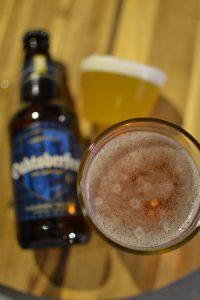 Oktoberfest Oktoberfest beer by Firestone Walker Brewing Co.
